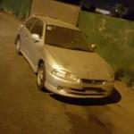 מכונית קנייה