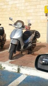 קניית אופנוע ישן