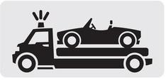 גרר של רכבים