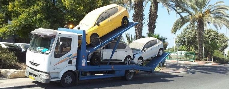 רכבים לפירוק